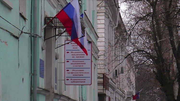 Rusya'dan Türkiye'ye Kırım mesajı