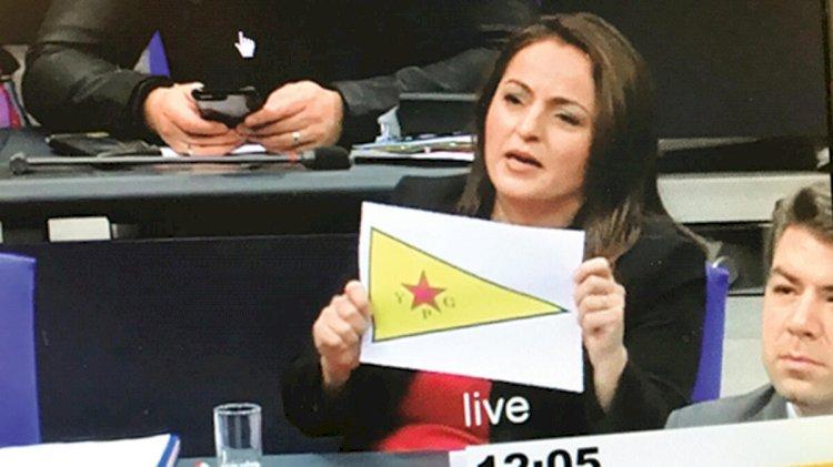 Alman mahkemesinden skandal YPG kararı