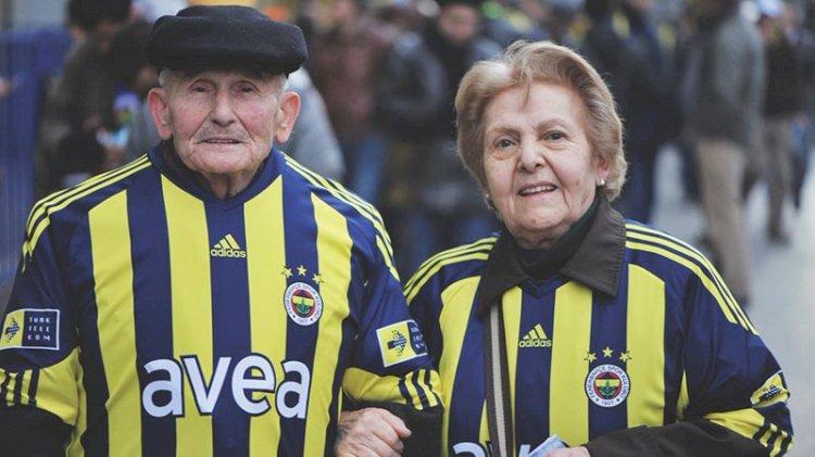 Fenerbahçe'nin İhsan Teyze'si hayatını kaybetti