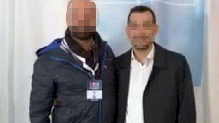 Eski CHP Gençlik Kolları Başkanı hakkında hapis istemi
