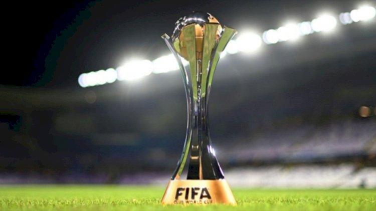 2020 Kulüpler Dünya Kupası'nın gelecek yıl nerede düzenleneceği belli oldu
