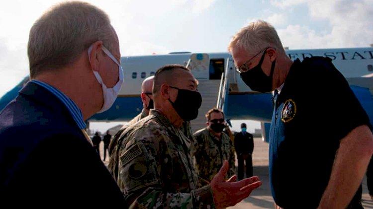 ABD, Somali'den askerlerini çekeceğini duyurdu
