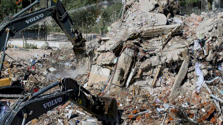 Deprem tehlikesine 'bodrum kat' uyarısı