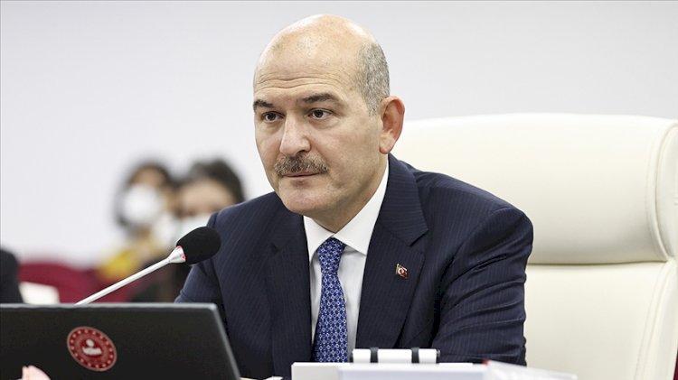 Süleyman Soylu'ndan Kılıçdaroğlu'na 'telefonlarım dinleniyor' yanıtı