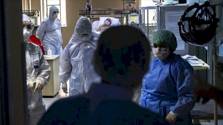 5 Aralık Türkiye'de koronavirüs bilançosu