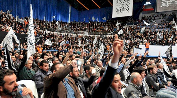 Atatürk hedef alındı... Şeriat çağrıları yapıldı... Savcılıktan 'hilafet' sessizliği