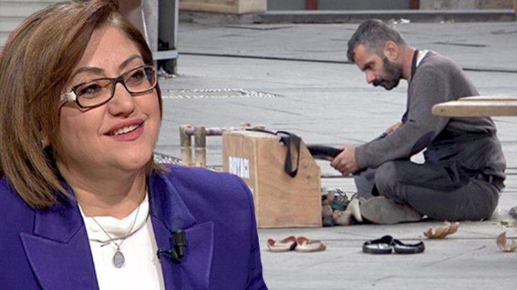 AKP'li Fatma Şahin'in, ekonomik sıkıntı çeken vatandaşa bulduğu çözüm tepki topladı