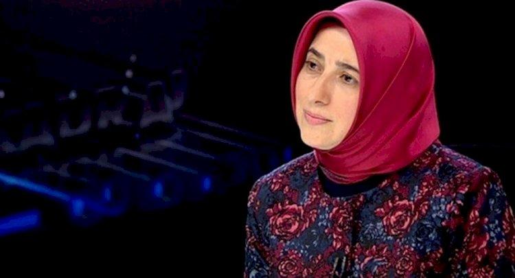 AKP'li Özlem Zengin: Kadınlar seçilme hakkına 2013'te kavuştu