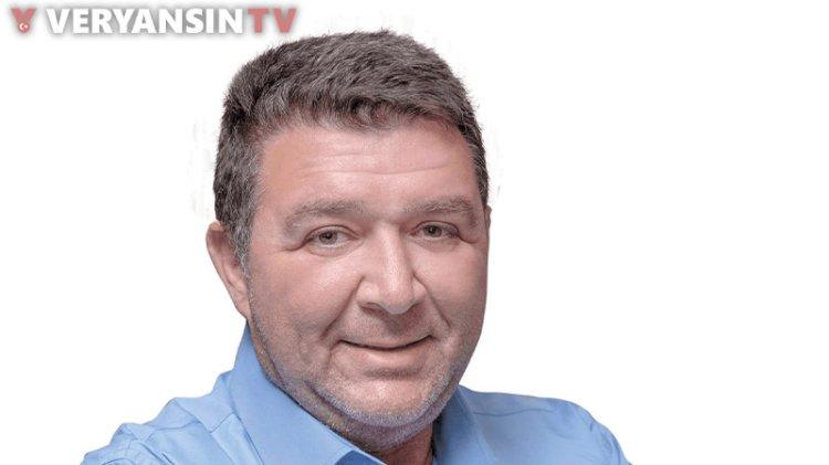 Ersin Tatar atamış, Erdem Atay yazmıştı… Jet istifa: Türkiye'ye 'işgalci' diyen Serhat İncirli görevini bıraktı!