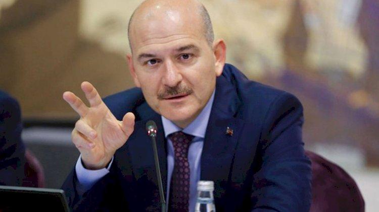 Süleyman Soylu'nun Kılıçdaroğlu'na 'savcılık' çağrısına CHP'den yanıt