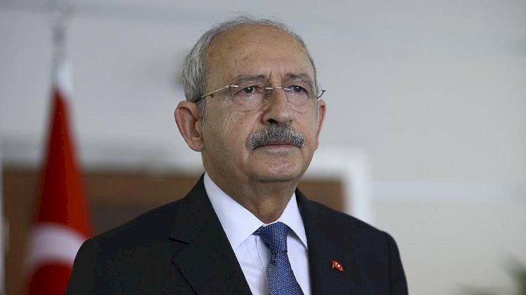 Kılıçdaroğlu'ndan yeni 'Cumhurbaşkanı adaylığı' açıklaması