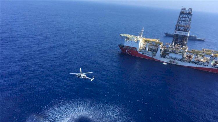 Ankara teklifini yineledi: Akdeniz'deki tüm kıyıdaşlarla ortak konferans