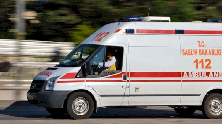 Malatya'da jandarma aracı devrildi: 5 asker yaralı