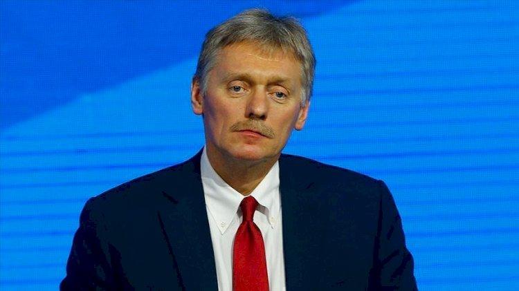 Casusluk iddiasıyla gözaltına alınan Rus gazetecilerle ilgili Kremlin'den açıklama
