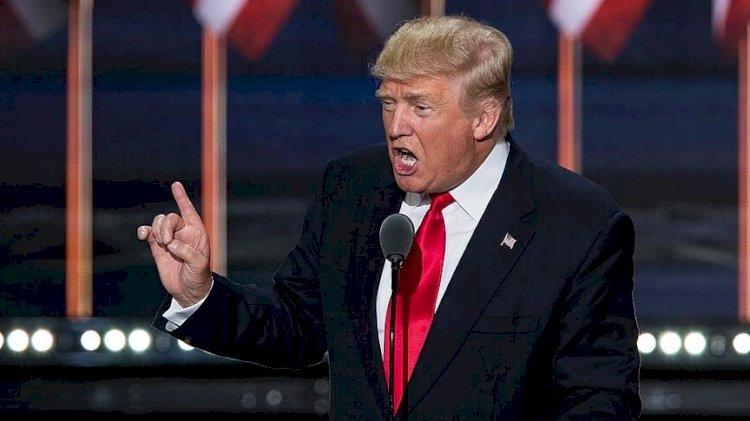 Trump: Üçüncü dünya ülkesi gibiyiz