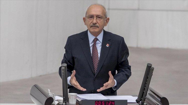 23 Nisan özel oturumu... Kılıçdaroğlu'ndan 128 milyar dolar açıklaması