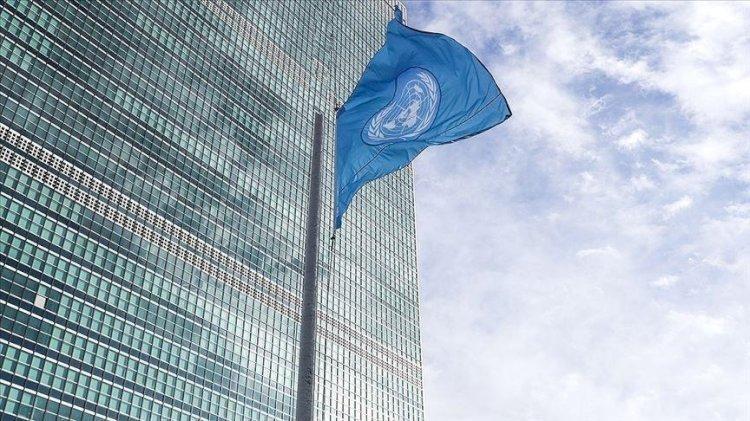 BM'den Rusya'yı kızdıracak Kırım ve Ukrayna kararı