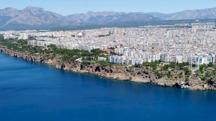 Antalya için korkutan deprem uyarısı: 7 ve üzerindeki depremde...