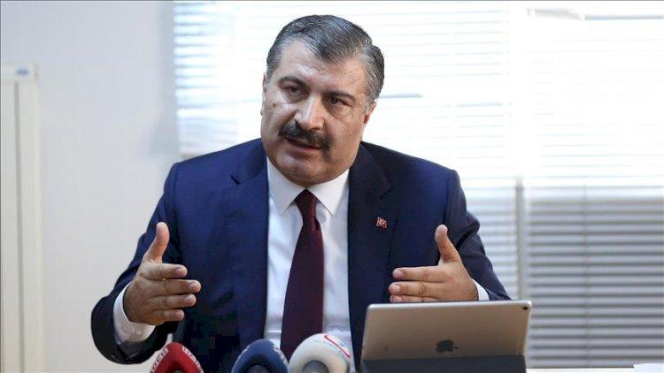 Fahrettin Koca 'Çin aşısı' eleştirilerine yanıt verdi: Türkiye neden tercih etti?