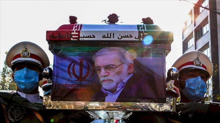 İran'ı sarsan suikastta uydu kontrollü sistem