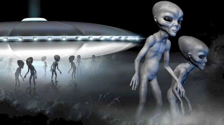 İsrail eski güvenlik şefi 'ABD'yi uzaylılarla anlaşma yapmak'la suçladı