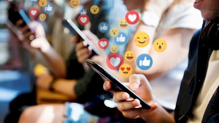 Tüketimde sosyal medya fenomeni etkisi: Yüzde 82 oranında...