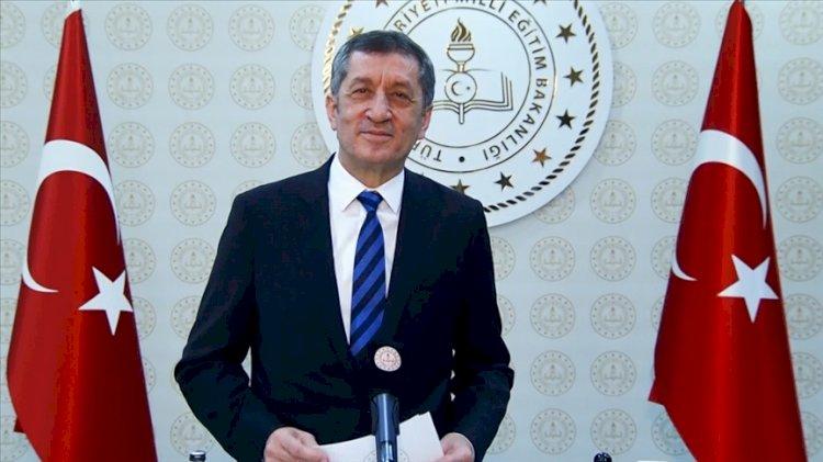 Bakan Selçuk Türkiye'nin matematik ve fen başarısını duyurdu
