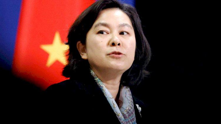 Çin, ABD'ye resti çekti!