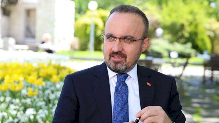 AKP'li Turan'dan Kılıçdaroğlu'na rest: Cumhurbaşkanlığına ben de adayım