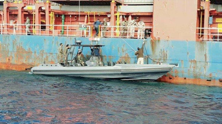 Dışişleri Bakanlığından Libya açıklarında durdurulan Türk gemisi hakkında açıklama: Ağır sonuçları olacak