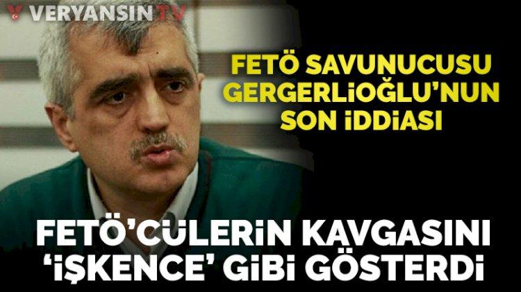 FETÖ savunucusu HDP'li Gergerlioğlu'nun bir iddiası daha yalanlandı