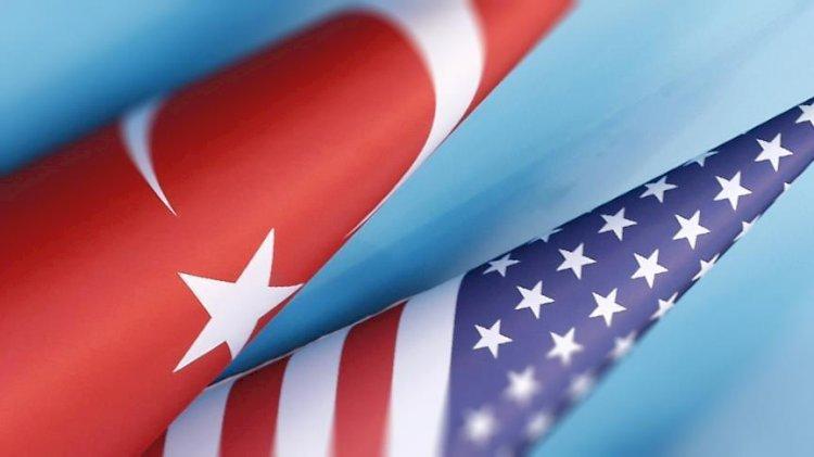 Türkiye'ye yaptırımları da içeriyordu! ABD'de o tasarı onaylandı