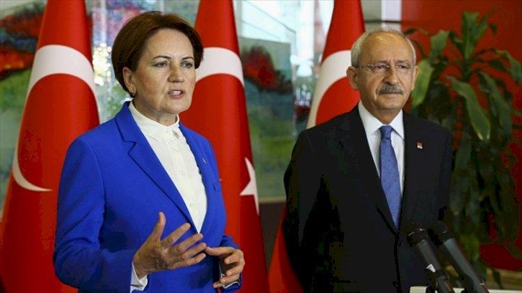 Kılıçdaroğlu'nun adaylık açıklamasına İYİ Parti ne dedi?