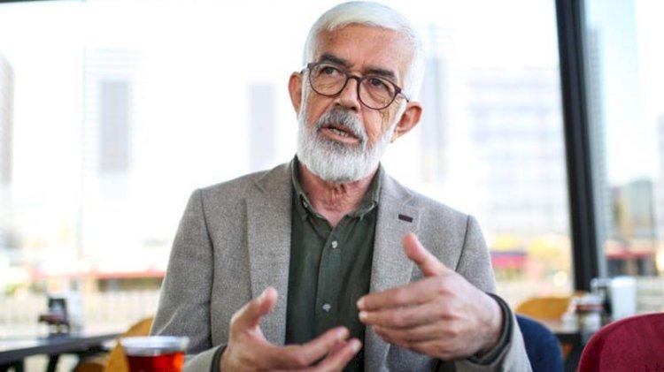 Yazar Hasan Ali Toptaş'ın tacizleri ifşa oldu... Özür diledi