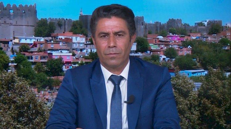 'HDP'ye karşı kurulacak' denilmişti... Yeni bir Kürt partisi kuruldu