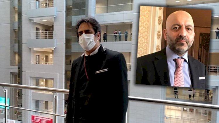 Mahsun Kırmızıgül, FETÖ tutuklusu iş adamı Gubanoğlu'na kefil oldu
