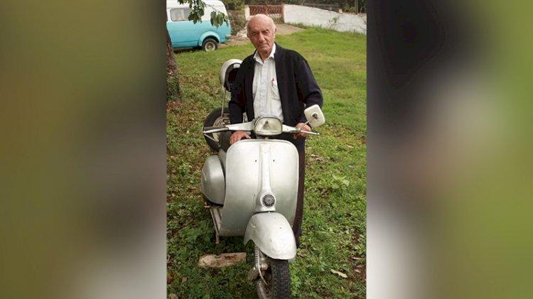 Teksas Çölü'nü tek başına geçen motosikletçi Osman Gürsoy koronavirüsten öldü