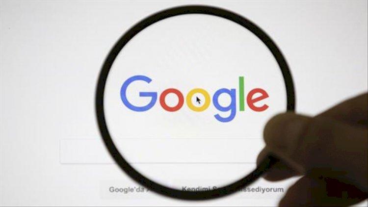 Google 2020 yılında Türkiye'de en çok aranan içeriklerin listesini yayınladı