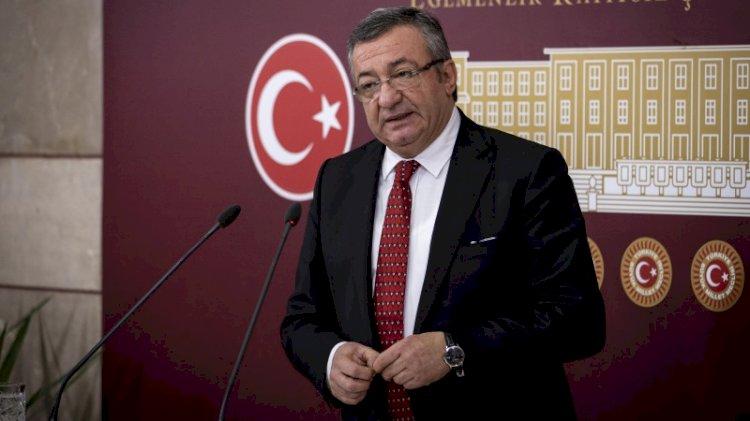 CHP'den 'Cumhurbaşkanı adayı' açıklaması: Belki Erdoğan vicdana gelmiştir