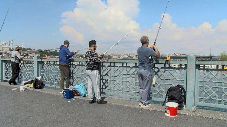 İçişleri Bakanlığı'ndan 'Olta Balıkçılığına Yönelik Tedbirler' genelgesi