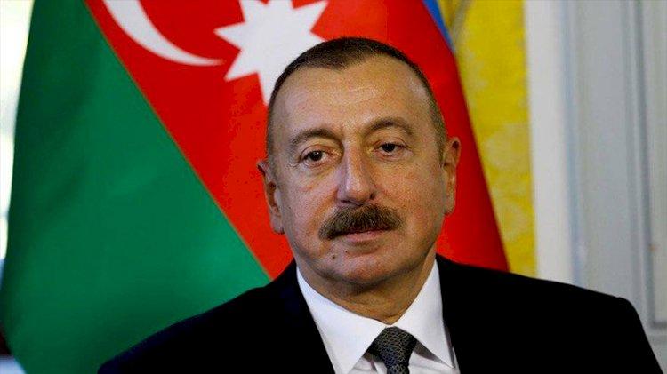 Aliyev: Karabağ'ın imarı için Türk şirketlerle anlaştık