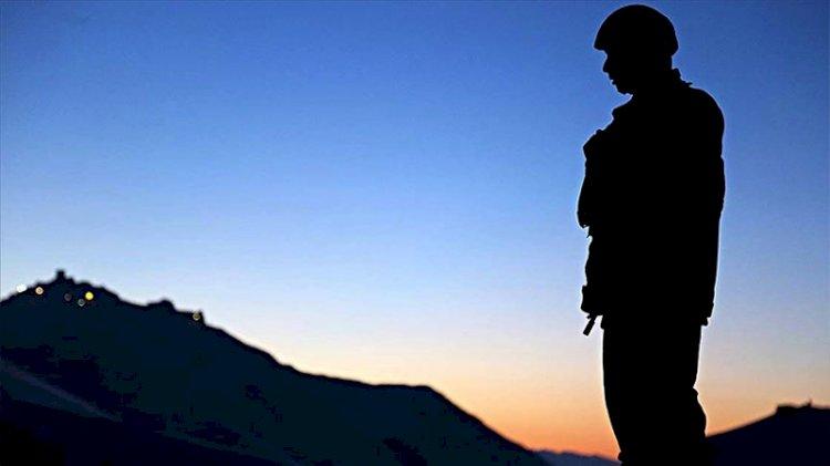 İçişleri Bakanlığı: İkna edilen PKK'lı 4 terörist teslim oldu