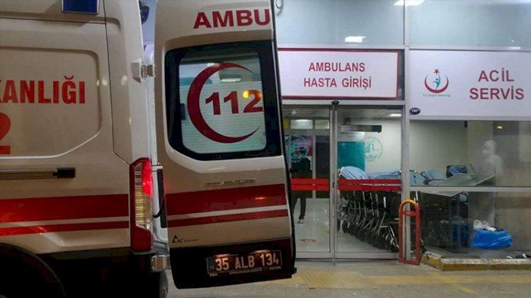 İstanbul'da yemekten zehirlenme iddiası: İşçiler hastaneye kaldırıldı