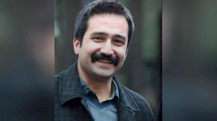 'Ölüm orucuyla' adını duyuran Dhkcp'li  Aytaç Ünsal, sınırda yakalandı
