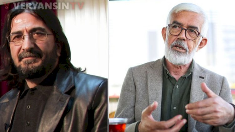 Nihat Genç, Hasan Ali Toptaş'a övgüleri böyle eleştirmişti