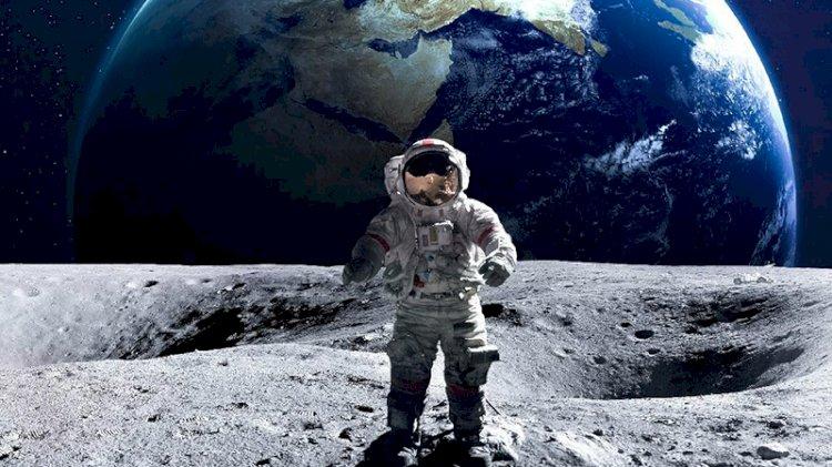 Ay'a gidecek 18 kişilik ekip belli oldu