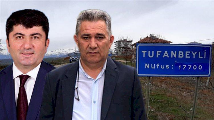Adana ilçe belediyesinde 'greyder' krizi