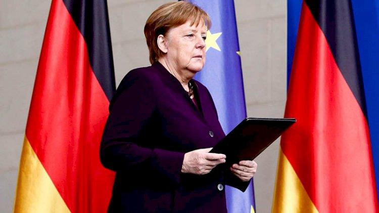 Alman ve Yunan vekillerden Merkel'e Türkiye mektubu