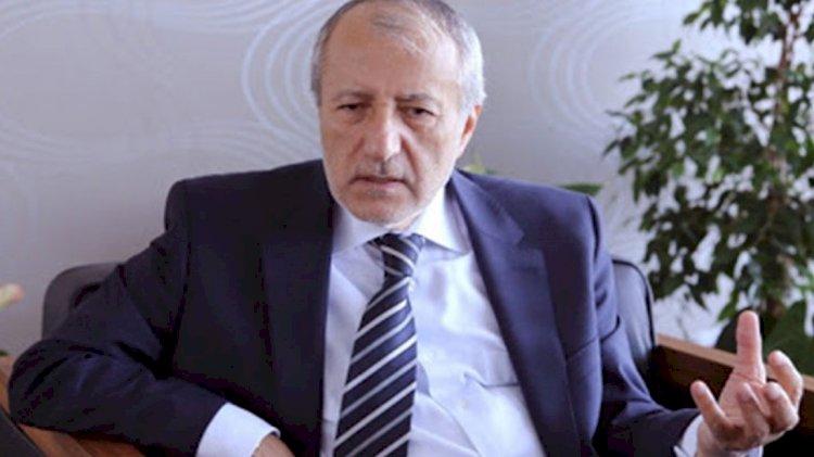 AKP'li İhsan Arslan'a uyarı cezası