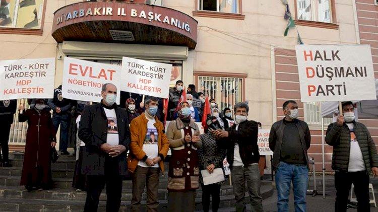 PKK'nın kaçırdığı çocukları için AİHM'e seslendiler